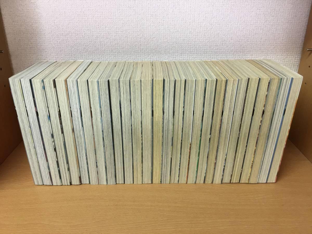 「クレイモア」 1~27巻(完結) 八木教広 全巻セット 当日発送も! @4454_画像2