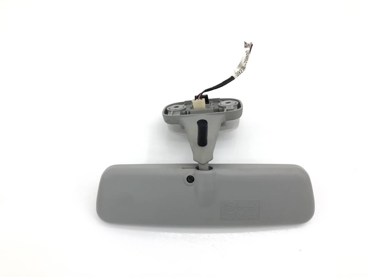 _b61506 アルトラパン ターボ TA-HE21S ルームミラー バック ランプ マップ 室内灯 D26 TOKAIDENSO 001 マツダ スピアーノ HF21S_画像1