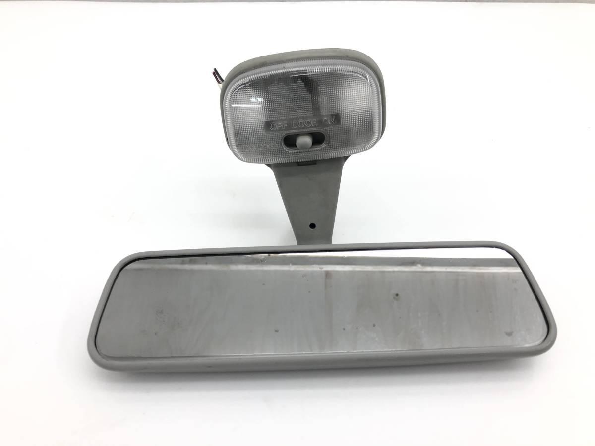 _b61506 アルトラパン ターボ TA-HE21S ルームミラー バック ランプ マップ 室内灯 D26 TOKAIDENSO 001 マツダ スピアーノ HF21S_画像3