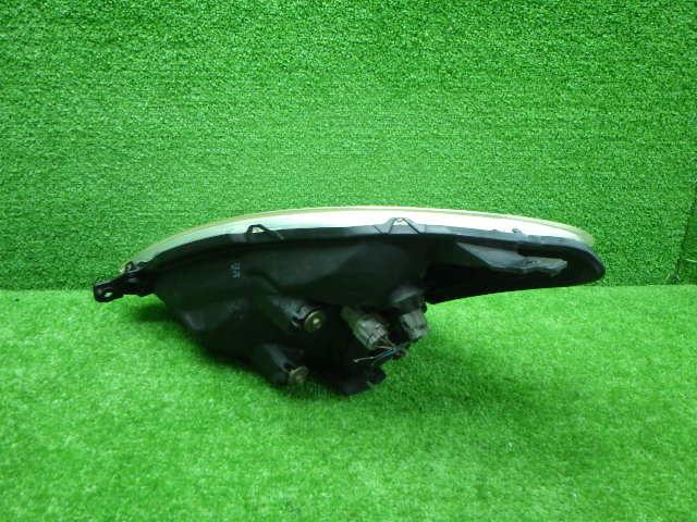 スズキ MF21S MRワゴン 右ヘッドライト ハロゲン 210531149_画像5
