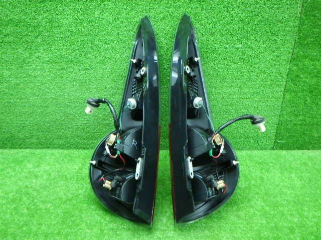 スズキ MF33S MRワゴン テールレンズ 左右セット 210601182_画像4
