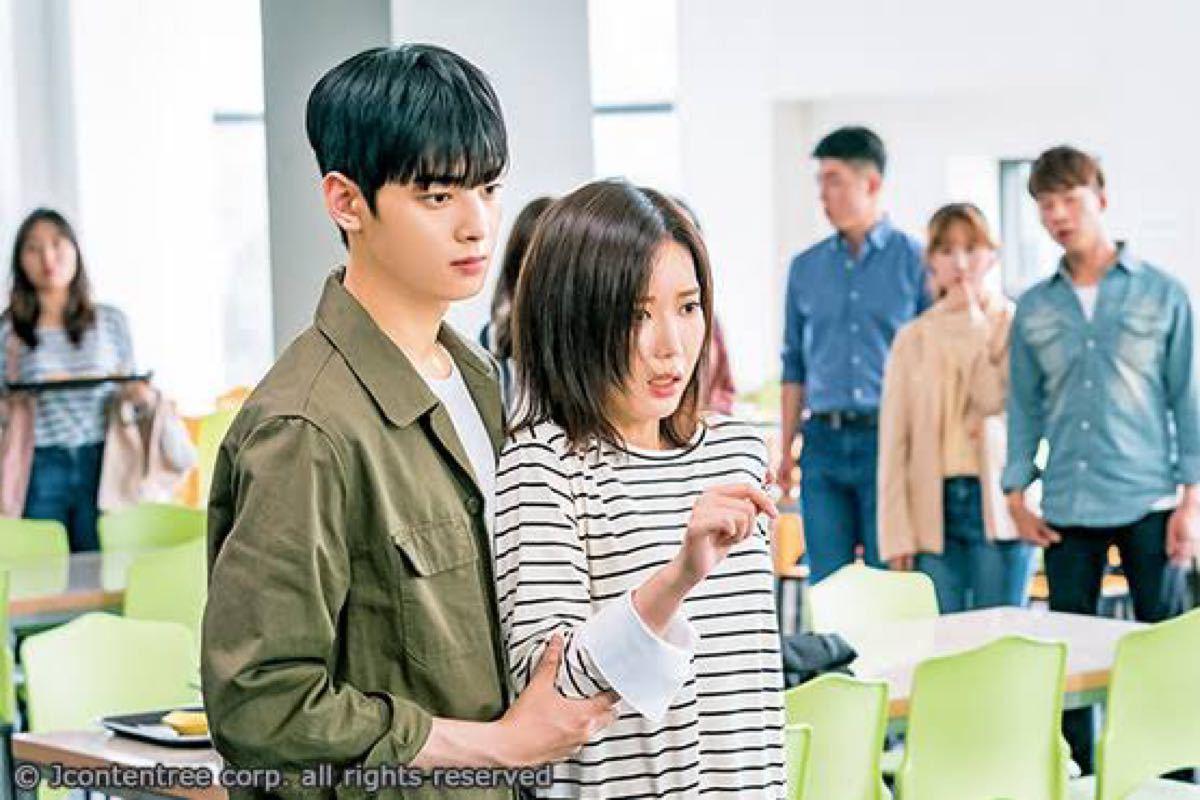 韓国ドラマ 私のIDは江南美人 DVD
