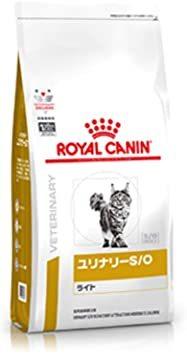 2kg×2袋 【2袋セット】ロイヤルカナン 食事療法食 猫用 ユリナリーS/O ライト ドライ 2kg (旧 pHコントロールラ_画像1