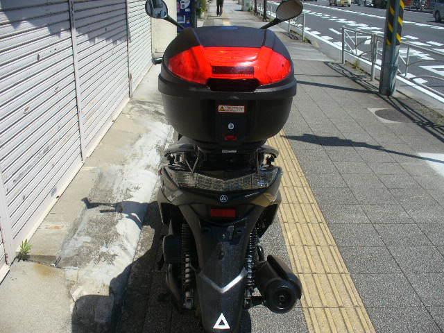 ★☆即決 シグナスX SE44J 軽整備済 自賠責保険付 横浜☆★_画像5
