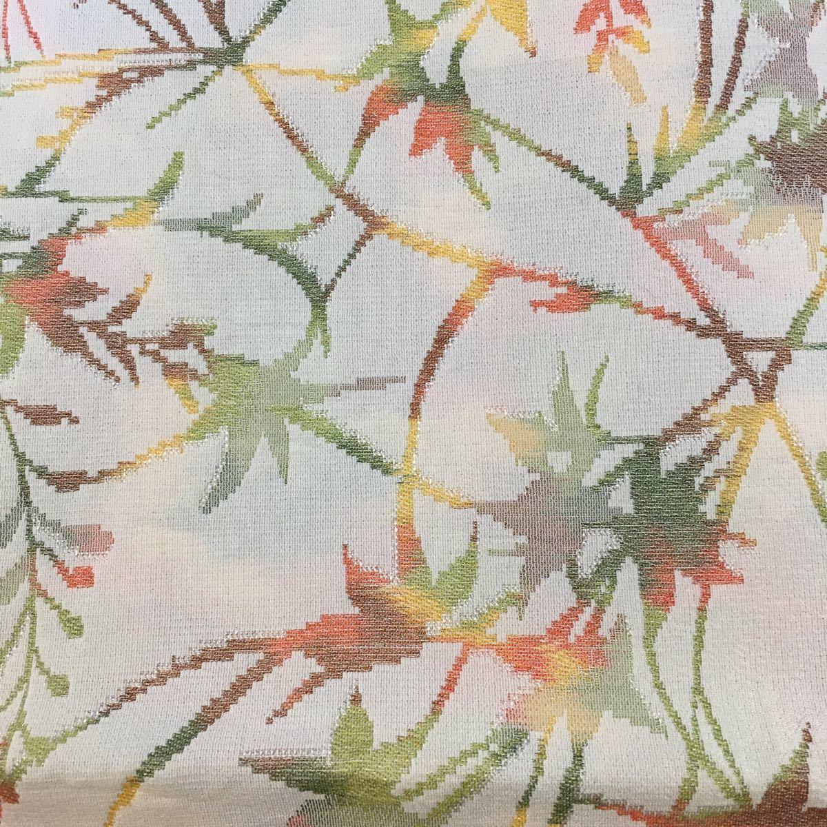 古布 リメイク 着物のハギレ 3種類セット