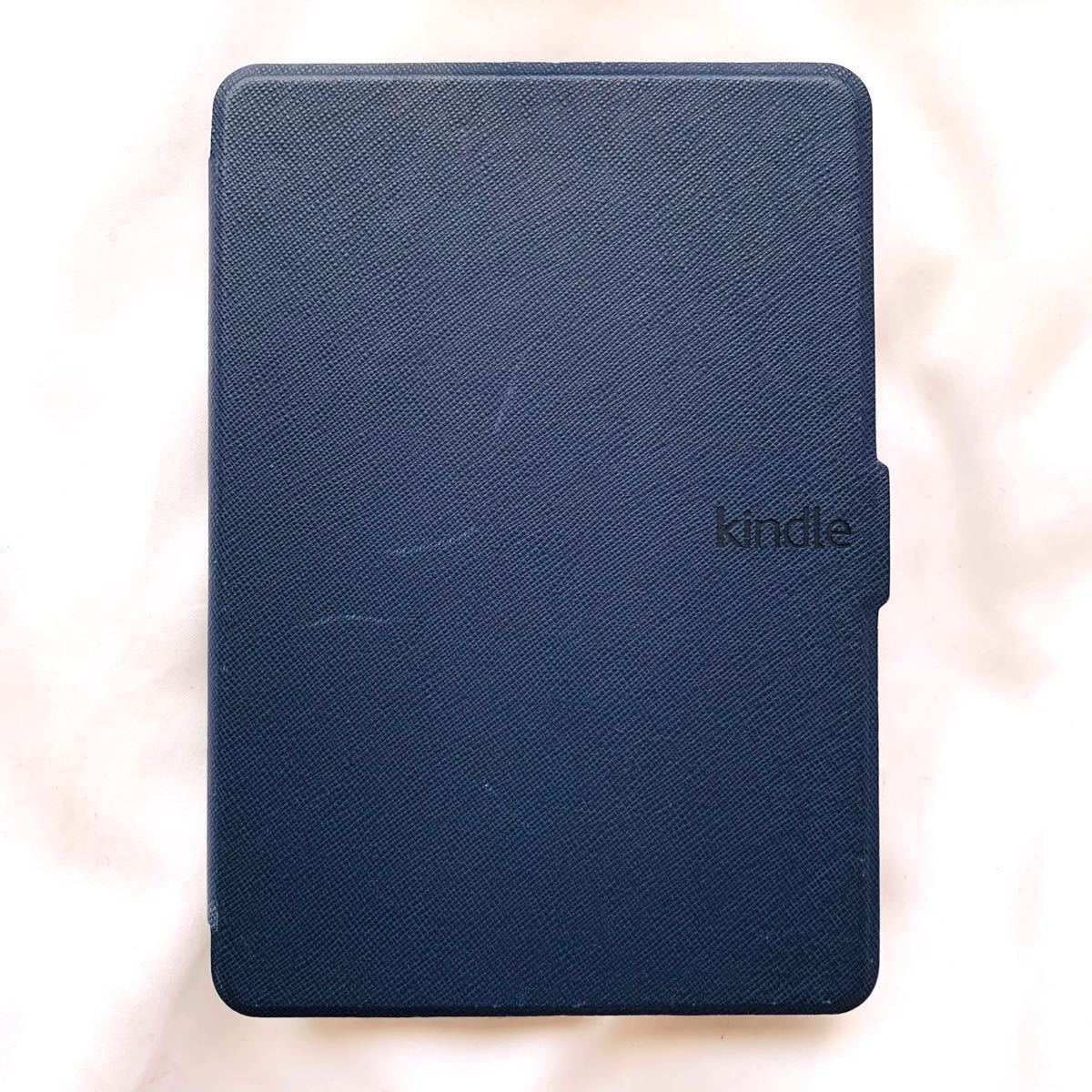 Kindle Paperwhite マンガモデル 第7世代 広告なし 電子書籍リーダー Wi-Fi 32GB カバー付き