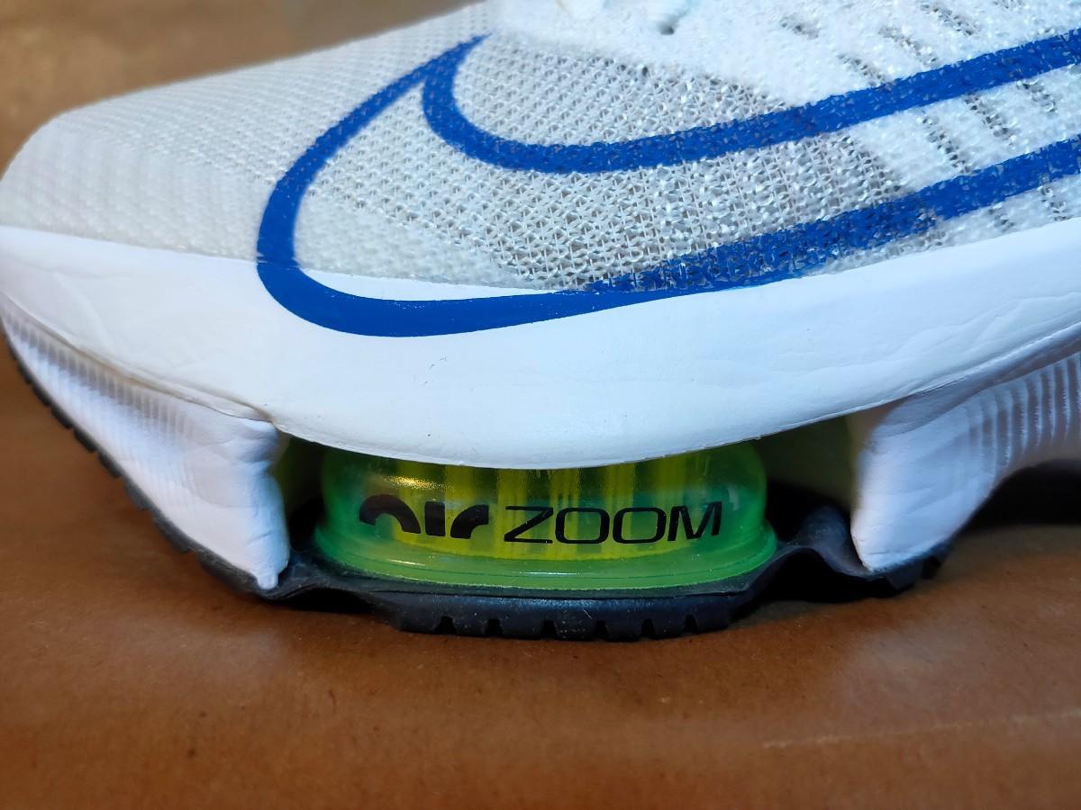 新品27.5cm ナイキ ズーム テンポ ネクスト% フライニット