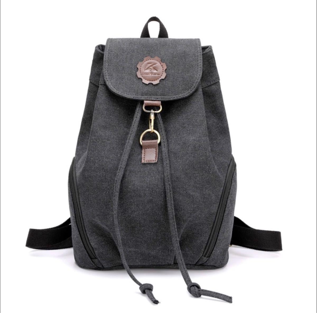 リュックサック レディースバッグ メンズバッグ 旅行用バッグ 通勤 通学 大容量 高品質 軽量 男女兼用 ブラック