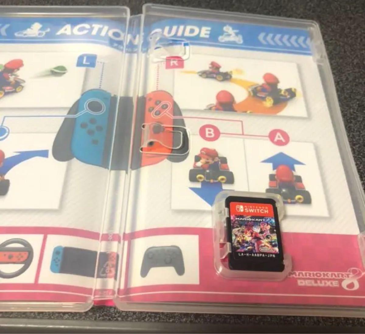 マリオカート8デラックス Nintendo Switch ニンテンドースイッチ マリオカート8 Switchソフト  任天堂
