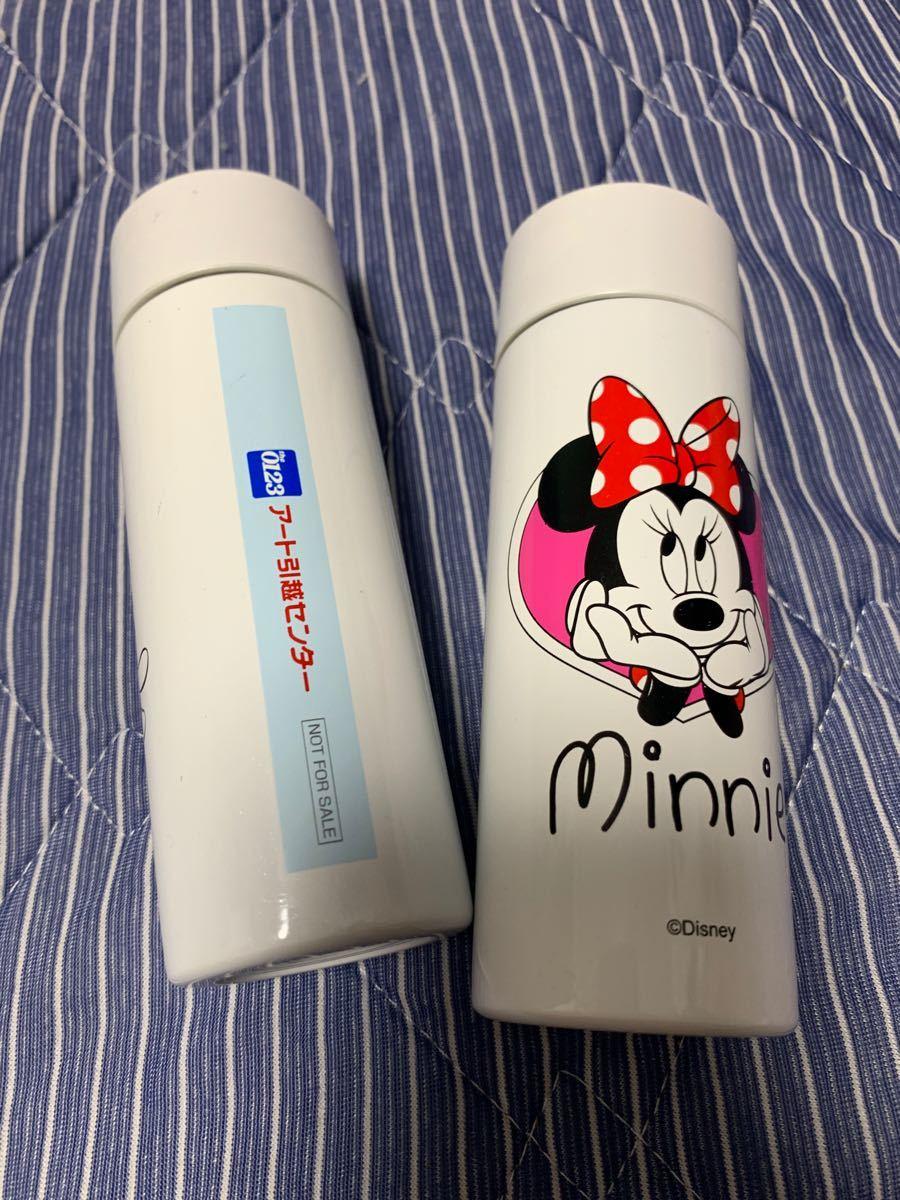 ステンレスボトル ミッキーマウス