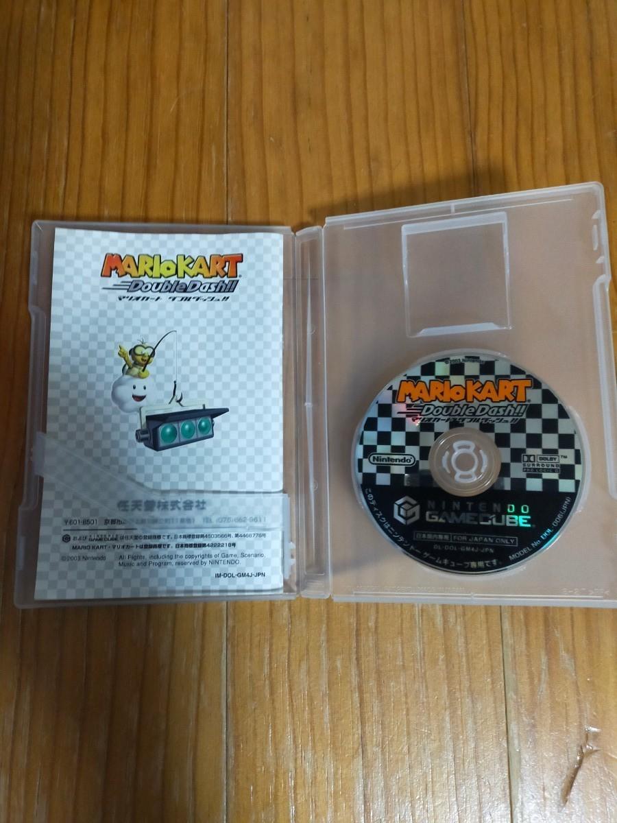 ゲームキューブソフトセット