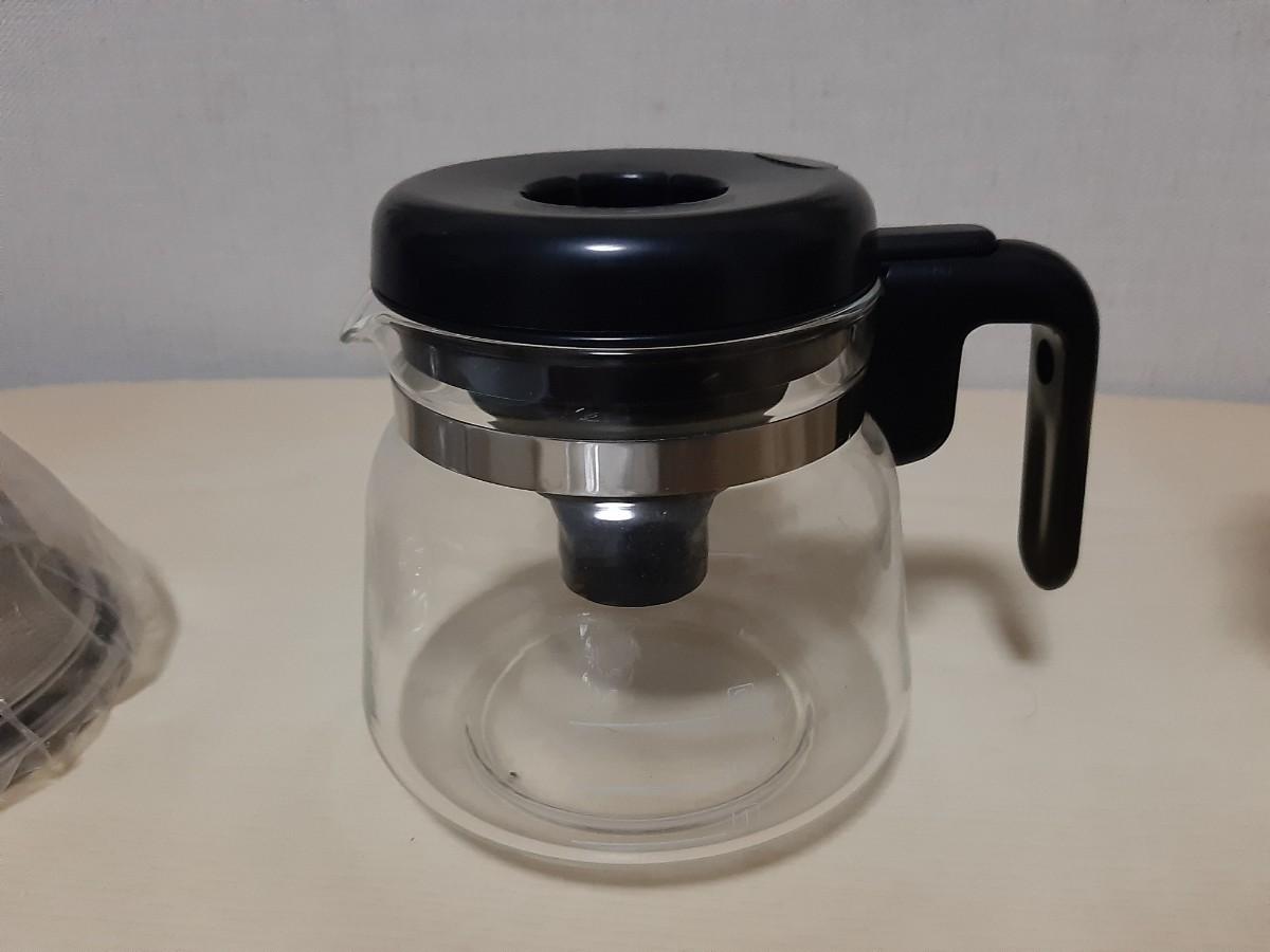 コーヒー メーカー まとめて