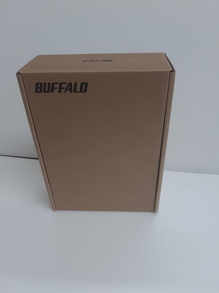 BUFFALO wifi中継機 BUFFALO WiFi 無線LAN 中継機 WEX-733DHP/N