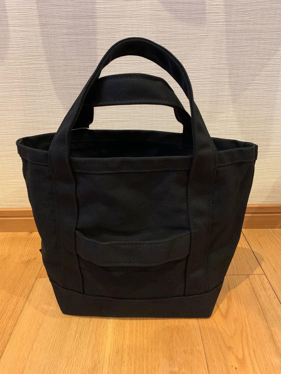 マリメッコ marimekko ミニペルスカッシ トートバッグ 新品未使用