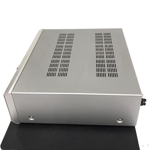 1円 ONKYO A-977 インテグレーテッドアンプ オーディオ機器 動作確認済み オンキョウ_画像4