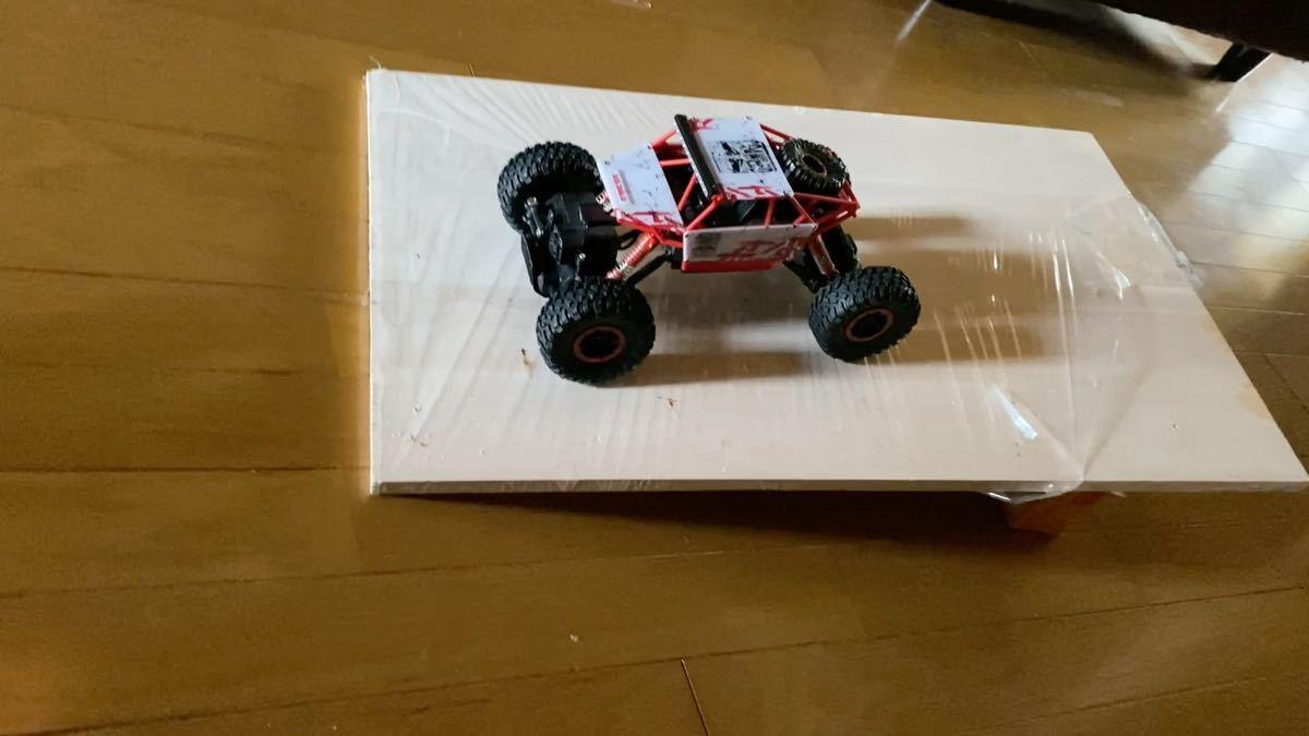 ラジコンカー4WD