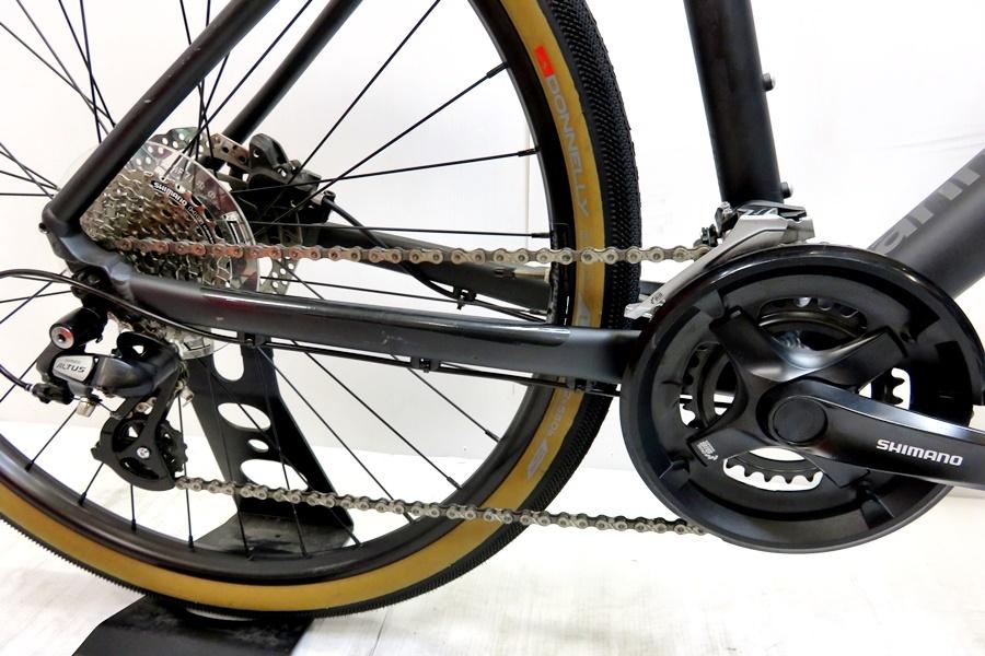 徳山)[店頭引取限定] キャノンデール CANNONDALE BADBOY 3 2020年モデル アルミ クロスバイク Sサイズ ブラック_cpj-210620C03A-bi-002000212_3.jpg
