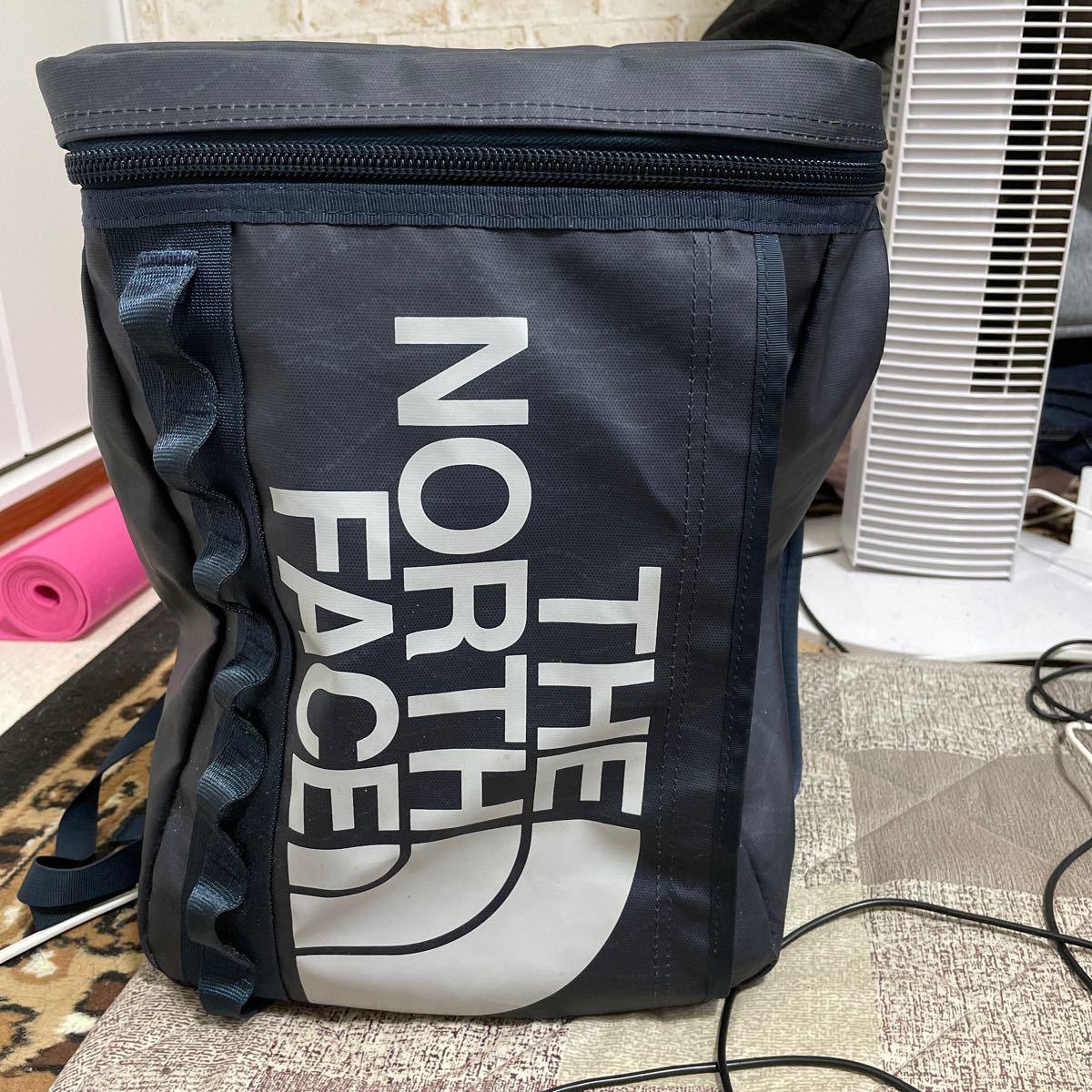 NORTH ノースフェイス Box