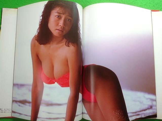 細川ふみえ 写真集[TASTY SEASON/おいしい季節]_画像3