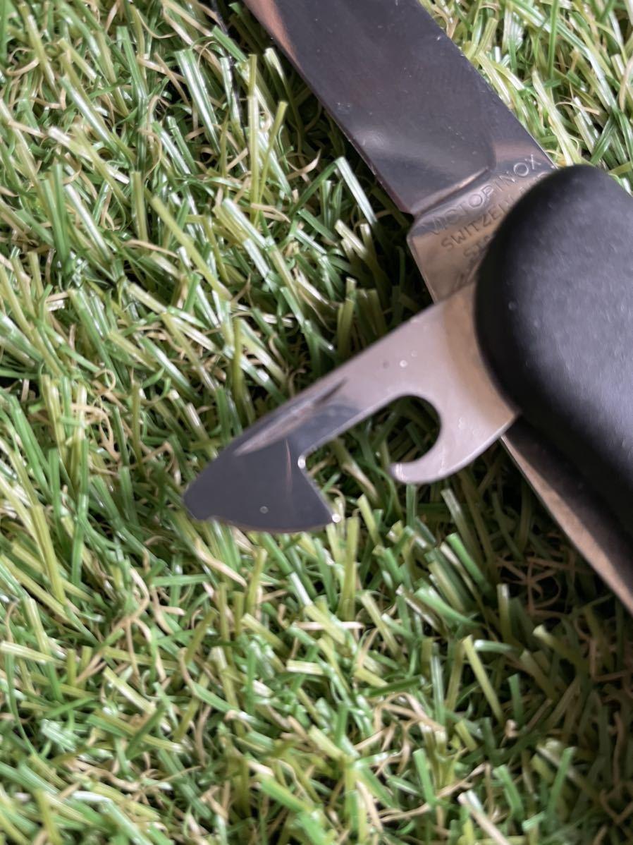 VICTORINOX RangerGrip68 ビクトリノックス マルチツール ツールナイフ