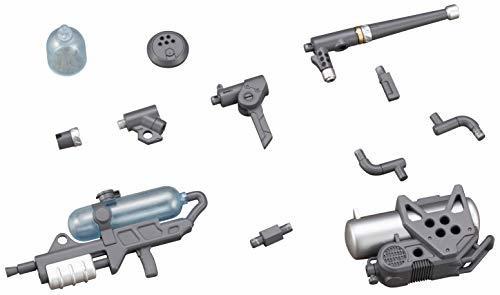 M.S.G モデリングサポートグッズ ウェポンユニット21 ウォーターアームズ 全長約148mm NONスケール プラモデル_画像1