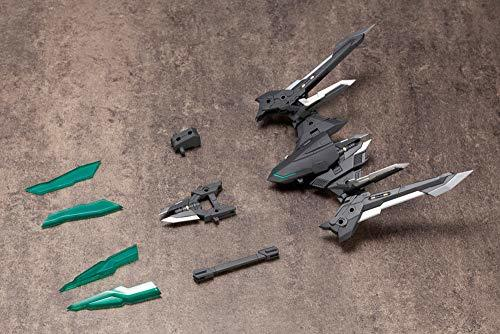M.S.G モデリングサポートグッズ ヘヴィウェポンユニット22 エグゼニスウイング 全長約120mm NONスケール プラモデ_画像2