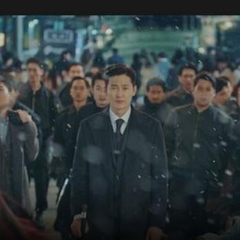 韓国ドラマDVD ザ キング