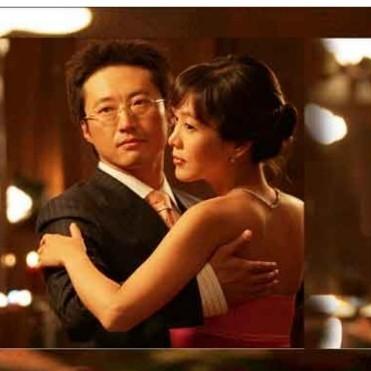 韓国ドラマDVD パリの恋人