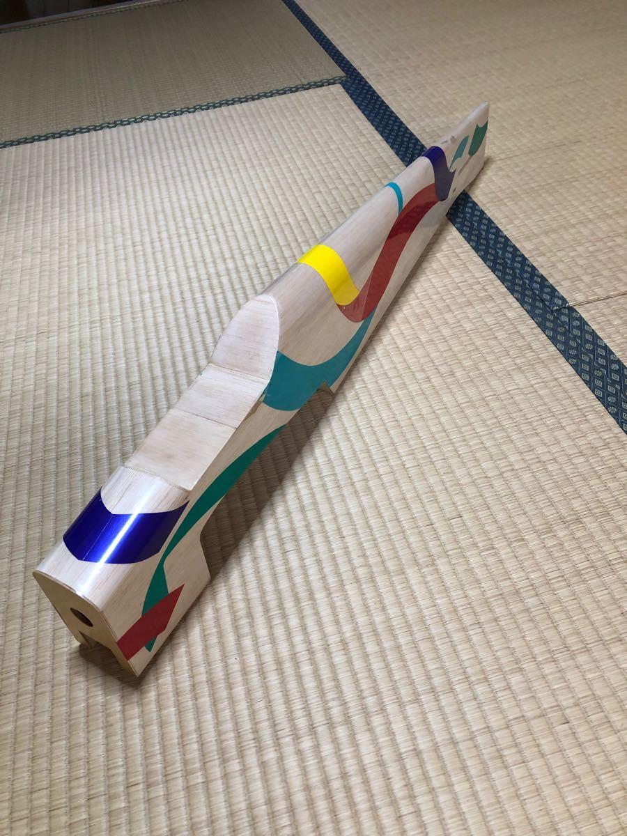 ラジコン飛行機 京商フリップ3D