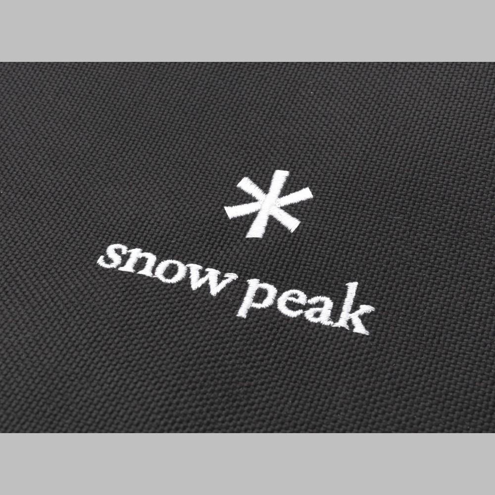 スノーピーク マルチコンテナL ブラック FES-134<雪峰祭2021春 限定商品>