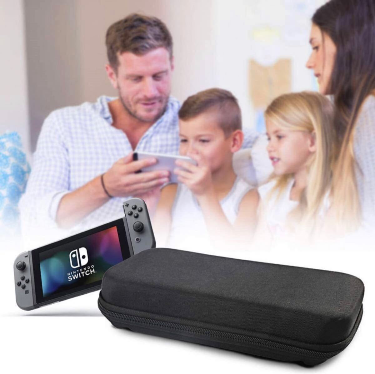 Nintendo Switch 任天堂スイッチ ニンテンドースイッチ 任天堂 ケース カバー