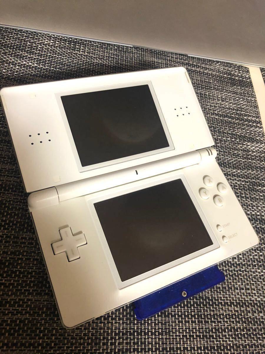 ニンテンドーDS Lite本体 任天堂 DSライト DS Lite Nintendo DS Lite Nintendo
