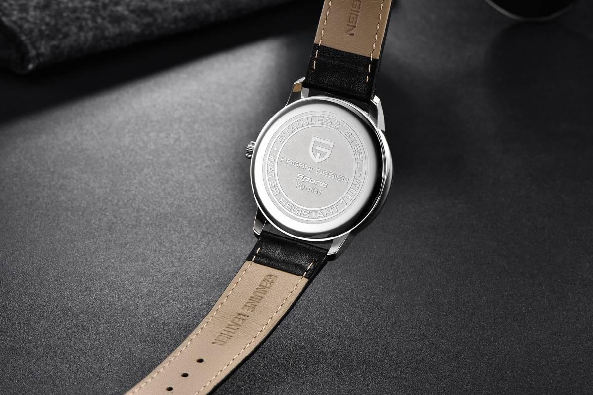 ファッションカジュアルスポーツ腕時計メンズミリタリー腕時計レロジオmasculino男性時計の高級防水クォーツ時計_画像5