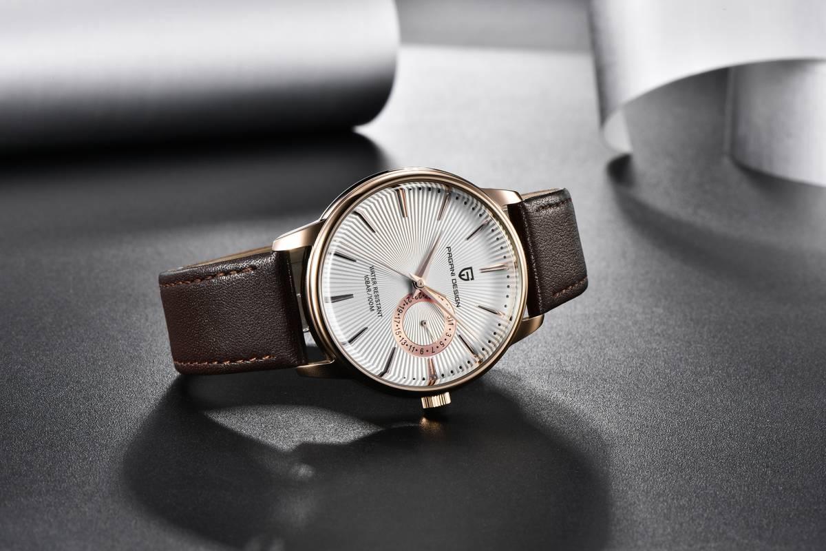 ファッションカジュアルスポーツ腕時計メンズミリタリー腕時計レロジオmasculino男性時計の高級防水クォーツ時計_画像1