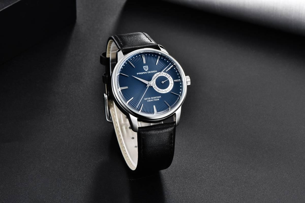 ファッションカジュアルスポーツ腕時計メンズミリタリー腕時計レロジオmasculino男性時計の高級防水クォーツ時計_画像2