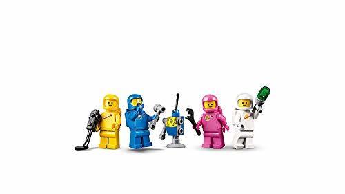 レゴ(LEGO) レゴムービー ベニーの宇宙スクワッド 70841 知育玩具 ブロック おもちゃ 女の子 男の子_画像7