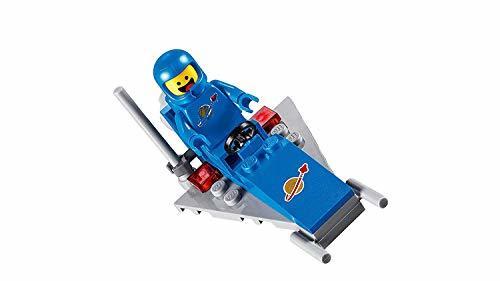 レゴ(LEGO) レゴムービー ベニーの宇宙スクワッド 70841 知育玩具 ブロック おもちゃ 女の子 男の子_画像6