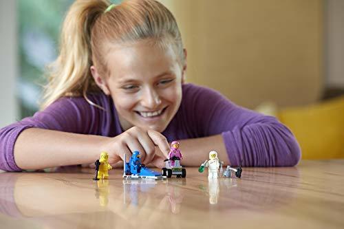 レゴ(LEGO) レゴムービー ベニーの宇宙スクワッド 70841 知育玩具 ブロック おもちゃ 女の子 男の子_画像8