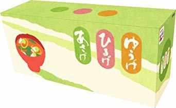 永谷園 あさげ・ひるげ・ゆうげ おみそ汁アソートBOX(粉末タイプ) 30食入_画像1