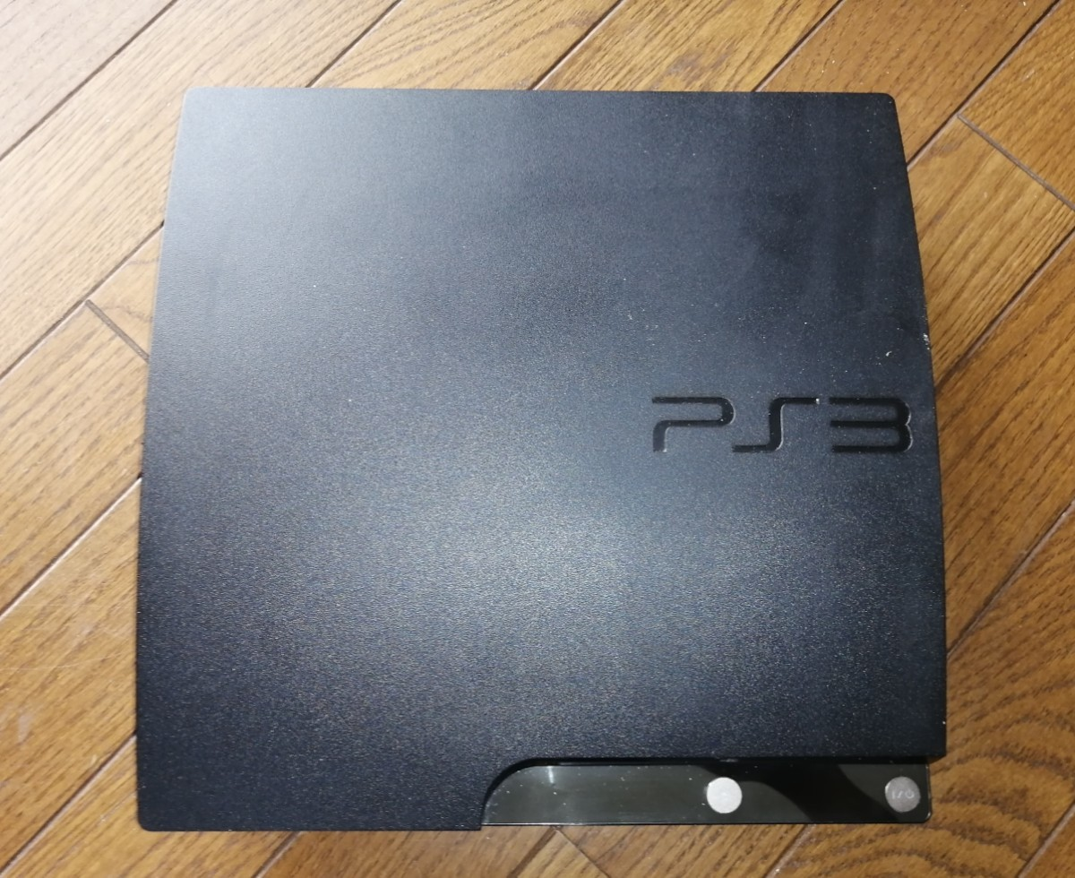 PlayStation3 CECH-2000A PS3 SONY ジャンク