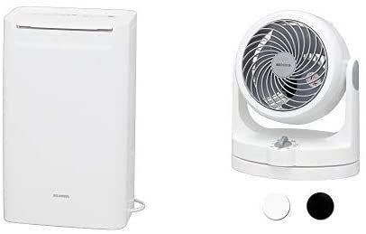 限定価格 【セット買い】アイリスオーヤマ 衣類乾燥除湿機 タイマー付 除湿量 6.5L コンプレッサー方式 DCE-6515 &_画像1