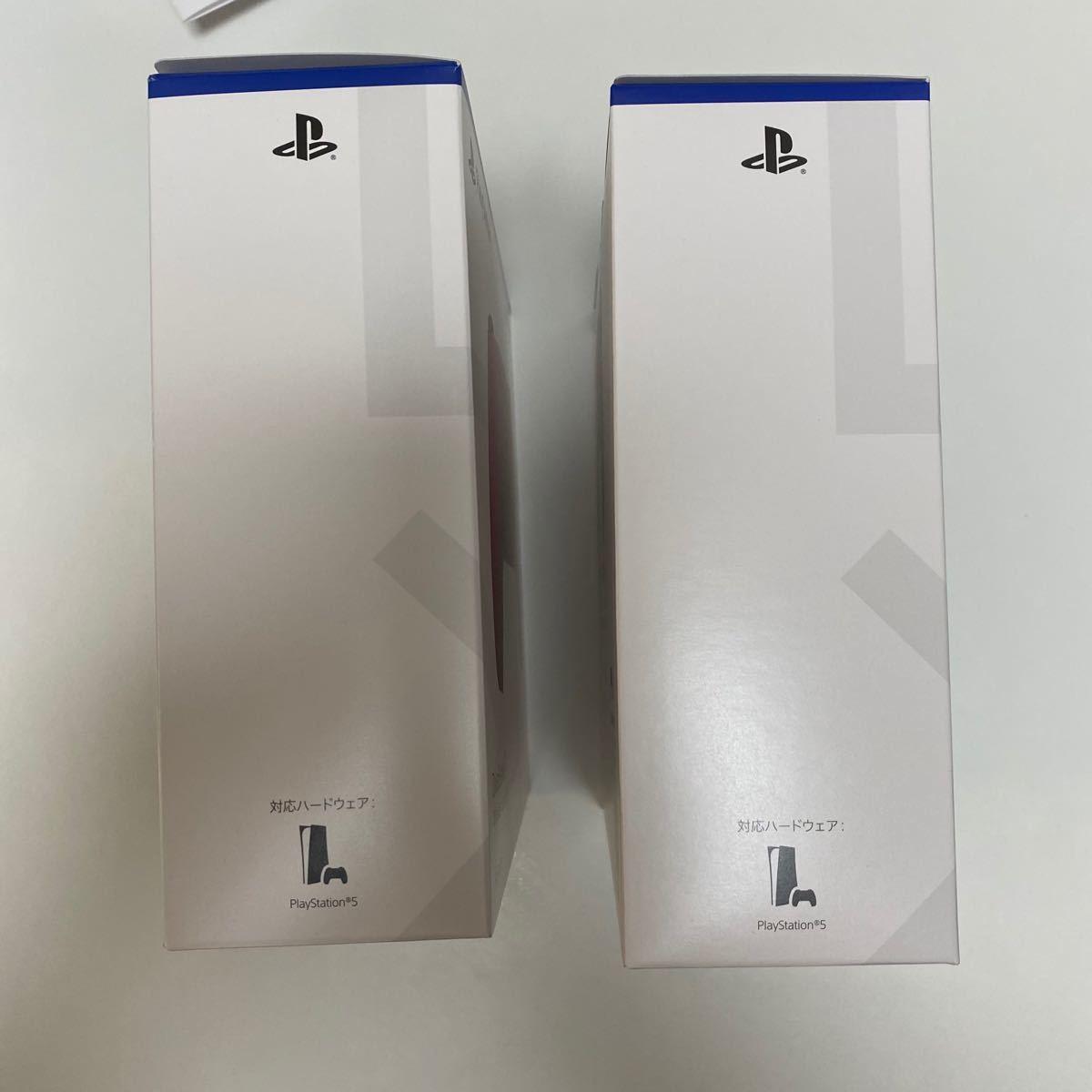 PlayStation5 デュアルセンス SONY 新色2個セット PS5 コントローラー