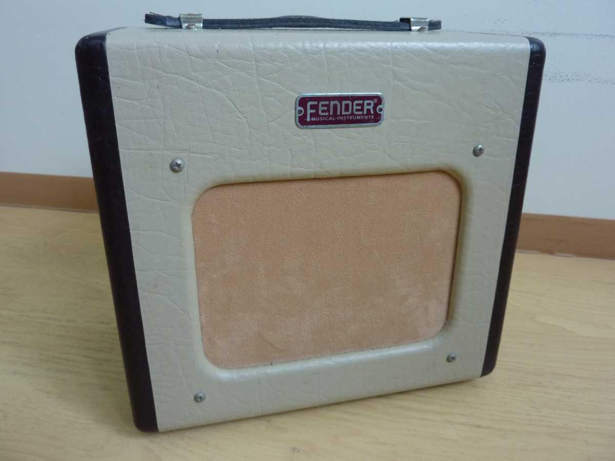 Fender Champion 600 オールチューブ  BELDEN9497ウミヘビ エレハモ ソヴテツク