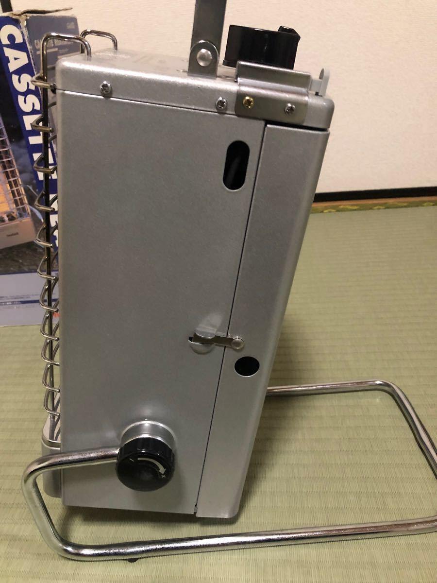 イワタニ カセットガスストーブ CB-8