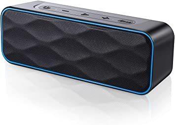 215*70*60 Bluetooth スピーカー ワイヤレススピーカー IPX7防水 高音質重低音 大音量 ブルートゥーススピ_画像1