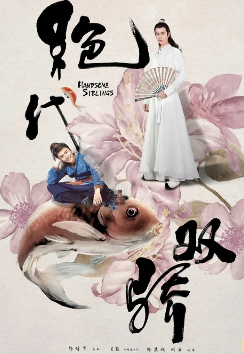 中国ドラマ *マーベラスツインズ~*Blu-ray
