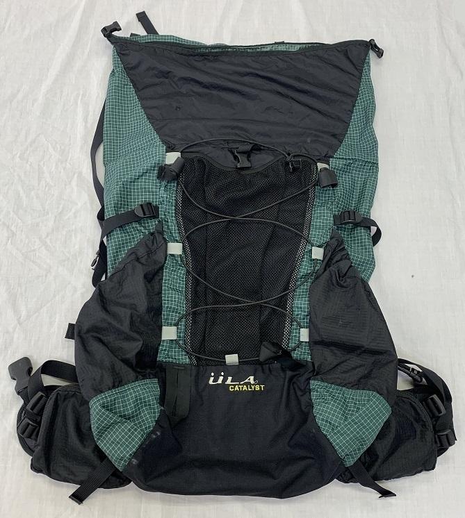 ウルトラライト アドベンチャー エクイップメント カタリスト / Ultralight Adventure Equipment CATALYST