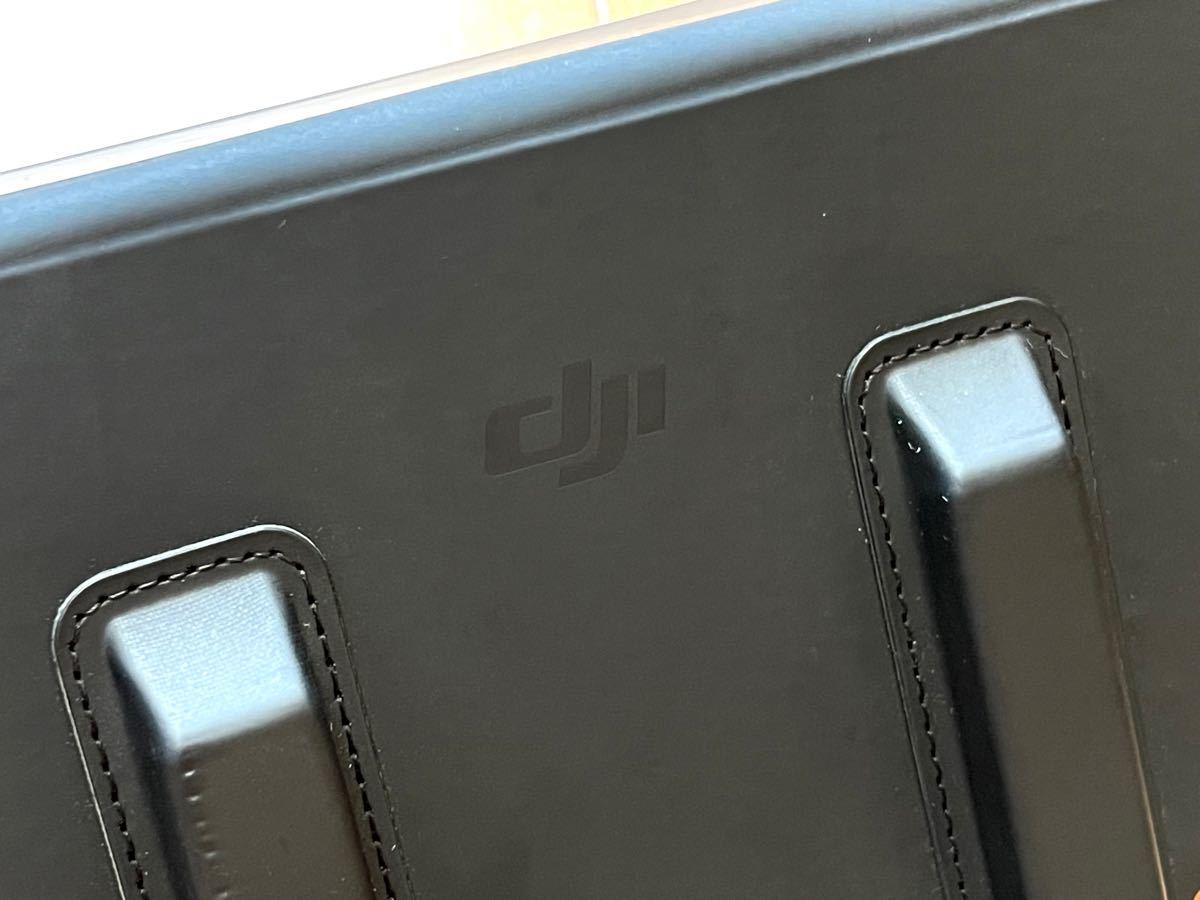 dji MAVIC PRO マビック 送信機モニターフード 保護カバー  ☆美品