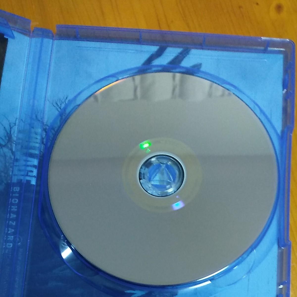 【PS4】 BIOHAZARD VILLAGE Z Version [通常版] PS4 中古