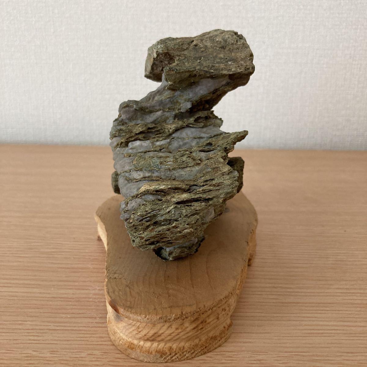 ■水石■鑑賞石■盆石■天然石■C-30_画像4